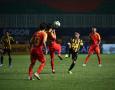 Timnas Malaysia U-19 Tersingkir, Arab Saudi Lolos ke Perempat Final Ditemani Tajikistan