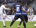Susunan Pemain Terbaik Kombinasi Juventus dan Inter Milan pada Musim 2019-20