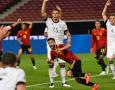 Hasil Laga UEFA Nations League: Jerman Diimbangi Spanyol, Ukraina Tekuk Swiss