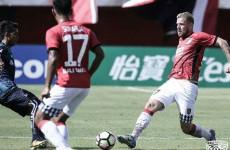 Bali United 1-3 Yangon United: Pertaruhan Widodo Berujung Kekalahan di Kandang