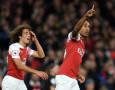 Dua Ikon Arsenal yang Menjadi Panutan Aubameyang