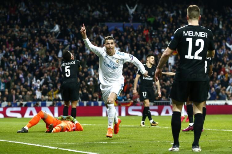 Bungkam PSG: Ronaldo Bahas Pengalaman Segudang Real Madrid di Liga Champions