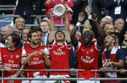 Apa Kabar Skuat Arsenal 2013-2014 yang Mampu Akhiri Puasa Gelar?