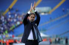 Juventus Sudah Lakukan Kontak dengan Simone Inzaghi