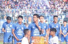 Arema FC Bersyukur Lolos AFC Club Licensing