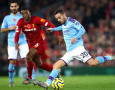 Manchester City Vs Liverpool, Menuntaskan Hegemoni The Citizens