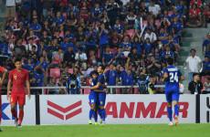 Thailand 4-2 Timnas Indonesia, Peluang Skuat Garuda ke Semifinal Sangat Berat