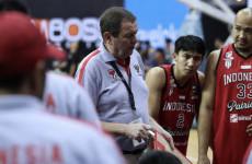 Terungkap Alasan Timnas Basket Indonesia Belum Lakukan Latihan