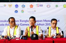 Jelang Asian Para Games 2018, Bandara Soekarno-Hatta Mulai Berbenah