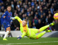 Chelsea 0-0 Everton: The Blues Tertahan di Kandang