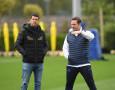 Jelang Tottenham Vs Chelsea: Frank Lampard Merasa Sejajar dengan Jose Mourinho