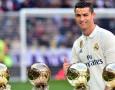 Ronaldo Buka Cerita Pahit