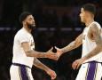 LA Lakers Bisa Mengalahkan Siapa Saja, tapi Ada Syaratnya