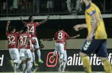Bali United 3-1 Tampines Rovers: Serdadu Tridatu Melaju ke Babak Kedua Kualifikasi LCA