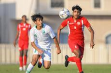 Lawan Timnas Indonesia U-16 Unjuk Taring, Sikat Bahrain 3-0