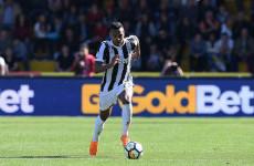 Bek Juventus Berambisi Pindah ke Premier League