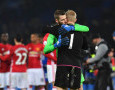 David de Gea Dibela Anak Kiper Legendaris Manchester United