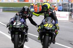 MotoGP Pastikan Tak Akan Pakai Penonton Palsu