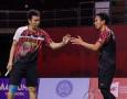 Tumbang di Semifinal, Ahsan/Hendra Kalah Bugar