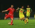Sebab Pelatih Kedah FA Begitu Puas Tahan Seri Persija