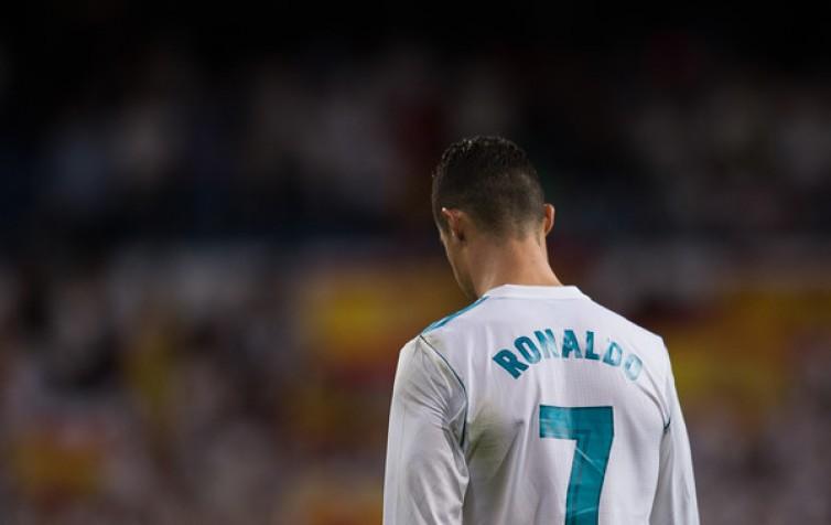 Jadi Model Instagram, Ronaldo Dibayar Rp5,6 M per Foto