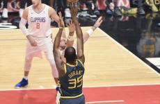 Hasil NBA: Pemimpin Wilayah NBA, Warriors dan Raptors Tumbang