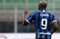 Inter Kalah dari Bologna, Romelu Lukaku Ukir Rekor Fantastis