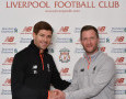 'Gerrard Sudah Punya Modal Untuk Menjadi Manajer'
