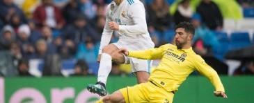 Krisis Real Madrid: Barisan Serang Tanpa Amunisi