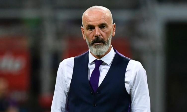 Depak Marco Giampaolo, AC Milan Dikabarkan Tunjuk Stefano Pioli sebagai Pelatih Baru