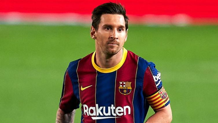 Menikmati Kisah Lionel Messi di El Clasico yang Hampir Berakhir