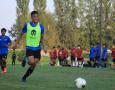 Shin Tae-yong Jelaskan Kesiapan Timnas Indonesia U-19 Hadapi Qatar
