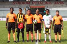 Timnas Indonesia U-16 Kalah dari Malaysia dalam Uji Coba, Ini Persoalannya