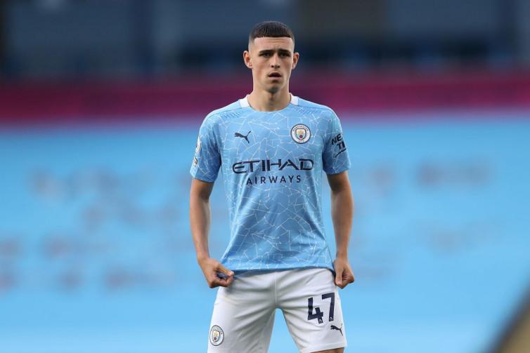 Diam-diam Real Madrid Pantau Bintang Muda Manchester City