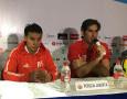 Persija Jakarta Dikalahkan Bali United 0-2, Teco Curhat Lagi soal Jadwal Tanding