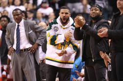 Final Liga Champions: Lagu Drake Bakal Temani Pemain Liverpool di Ruang Ganti