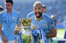 Sergio Aguero dan 4 Top Skor Sepanjang Masa Manchester City