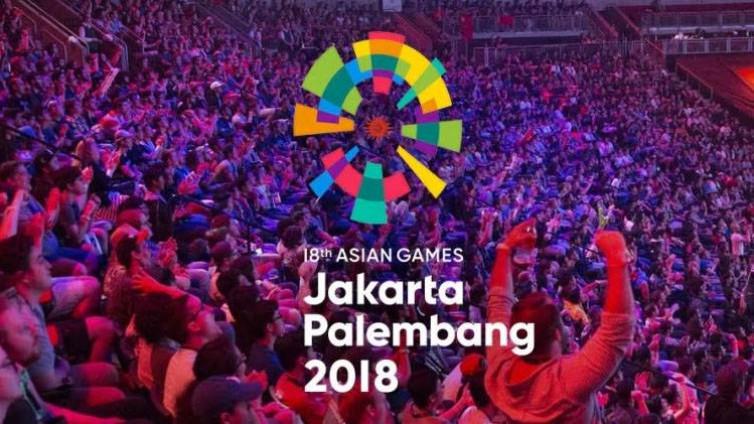 Asian Games 2018: Mengenal Cabang Olahraga Esports