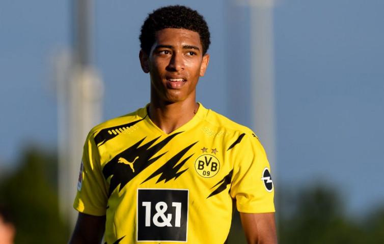 5 Pemuda Berbakat yang Aksinya Dinanti di Liga Champions 2020-2021