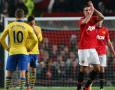 Pengkhianatan Van Persie ke Manchester United Membuat Jack Wilshere Terpukul