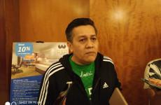 Exco PSSI Bicara Rangkap Jabatan Edy Rahmayadi