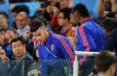 James Rodriguez Bakal Bertahan di Bayern Munchen