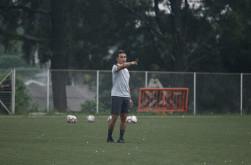 Bima Sakti Jelaskan Pentingnya Kompetisi Usia Muda bagi Sepak Bola Indonesia