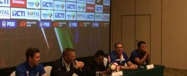 Alasan Pelatih Islandia Tidak Mau Bicara soal Sepak Bola Indonesia