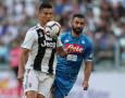 Jadwal Serie A 2019-20: Seru di Pekan Dua, Juventus Vs Napoli dan Derby Roma