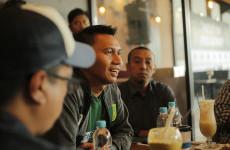 Wawancara Azrul Ananda: Lebih Jago Sepak Bola dan Bulu Tangkis daripada Basket