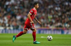 Pelatih Anyar Bayern Munchen Berharap James Rodriguez Bertahan