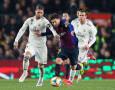 Prediksi Real Madrid Vs Barcelona: Menanti Kejelian Valverde dan Solari
