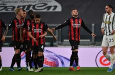 Nostalgia: Mengenang 5 Kemenangan Terakhir Milan di Markas Juventus