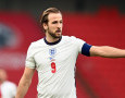 Timnas Inggris Tetap Percaya dengan Harry Kane